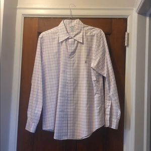 Brooks Brothers-Regent Button Down -Size Large